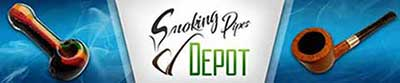 Smoking Pipes Depot